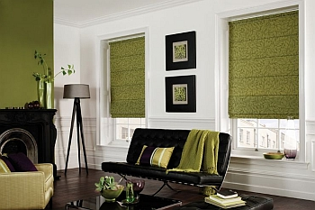If Youu0027re Trying To Achieve A More Sophisticated Look In Places Such As The  Bedroom And Lounge, Roman Blinds Will Help You Do This.