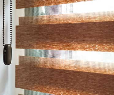curtain blinds types  Stylish Blinds in the Midlands from Haywoods Blinds